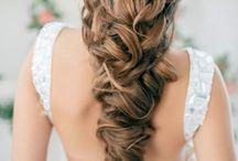 hair wedding tips