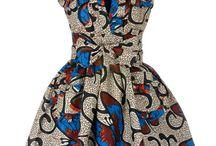 Fab Nigerian dresses