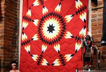 Tribal Quilts