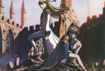 "Gundam Wing | 新機動戦記ガンダムW / | Is an anime series in the mecha genre written by Katsuyuki Sumizawa | Anime Original Run: 1995 - 1996 | Original Video Animation ""Operation Meteor"": 1996 