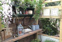 Home Barn Blog