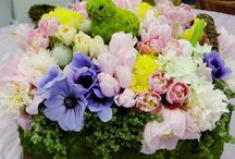 Easter & Passover Inspiration / by Mayesh Wholesale Florist