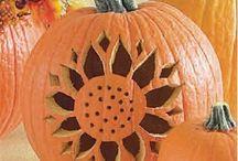 Holidays: Pumpkin ideas