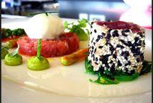 engelhorn ❤ food / Saisonale Köstlichkeiten aus den engelhorn Restaurants OPUS V, le Corange und der faces Lounge!