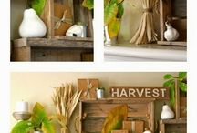 Decor / by Melissa Sweeney
