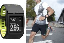 GPS Running Watches For Men / Shake your legs and get set for running, to monitor performance obtain GPS Running Watches For Men at us @ http://goo.gl/acLrFk