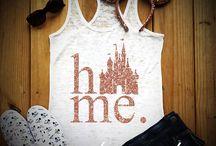 Disney Packing List!