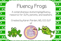 Fluency / by Katie Prince