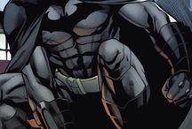 Batman, and more...