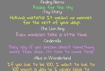 Quotes - Phrases