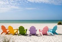Beach / by Roxie Goynes