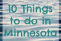Minnesota!