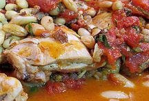 Recipes to make Vegetarian