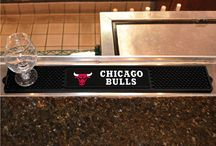 NBA - Chicago Bulls Tailgating Gear, Fan Cave Decor and Car Accessories / Find the latest Chicago Bulls Tailgating Supplies, NBA Man Cave Decor and Basketball Automotive Fan Gear for your car or truck
