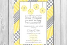 Baby Shower Ideas 4 Katey / by Kylee Chapman