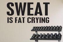 Fitness Wannabe