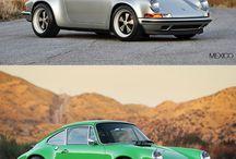 Porsche ❤️ / Porsche unieke exemplaren