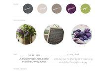 mood board ideas / by Tiffany Kuehl Designs