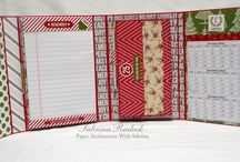 Christmas Planner / by MaryAnn Masino