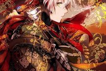 Illustration - Anime & Manga