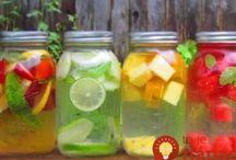 napoje a limonady