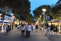 My hometown Milano Marittima / Milano Marittima - Cervia