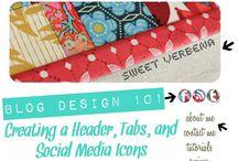 visual biz : great blog design
