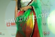 """INDIAN TV CELEBRITIES- Styles / Want To Get Fab Look Like Your Favorite TV Actress???? Then Here your Searches end....   """"Let Our Designer Meet Your Fashion Requirements...."""" Visit : http://zikimo.com/clothing/indian-tv-celebrities To get your Favorite Actresses Designer Dresses."""