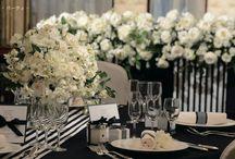 wedding main table