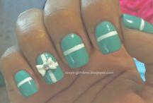 Nail polish / by Alyssa Poore