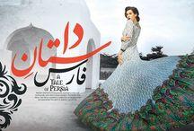 alkaram studio Summer/Spring Vol 2- Persian Collection