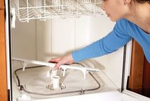 Household tips cleaning etc