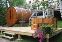 Sauna - palju