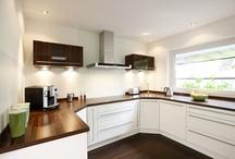 Küchen von uns gebaut