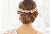 #inspo peinados eventos y novia