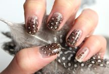 Nail Art Inspirations / Nail art I admire and will try on my nails! / by Virginia あすみ