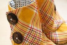 Baby & Kids Sewing Ideas / Couture Bébé/Enfant