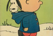 Peanuts / by Danielle Supinger Carsner