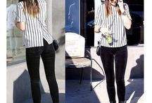 Steal the style-Kylie Jenner