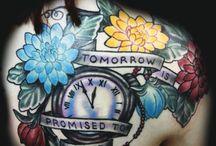 eva huber tattoo artist
