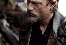Le Sigh... / Bearded, handsome men & their beards / by Kim Garbino