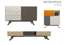 Design furniture Berdea