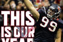 Houston Texas Sports / Sports teams I follow in Houston Texas / by Torin Berryhill