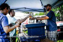 Fun Times! / Rural Hill NC Brewers Festival