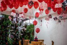 Valentines Ideas Decorations