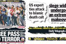 MAIN STREAM MEDIA IN AUSTRALIA