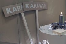 Karman Showroom / #Milan #showroom #viacarducci