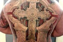 Tattoo / Liebe