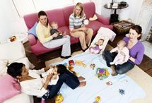 MOD Moms North Playgroups- All Ages / Ideas for local playdates and playgroup activites