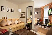 Interior / Modern Furniture